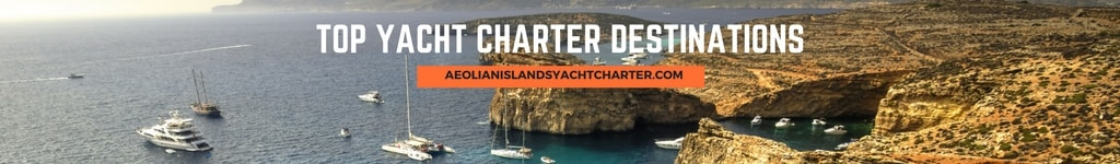 TOP YACHT CHARTER DESTINATIONS min